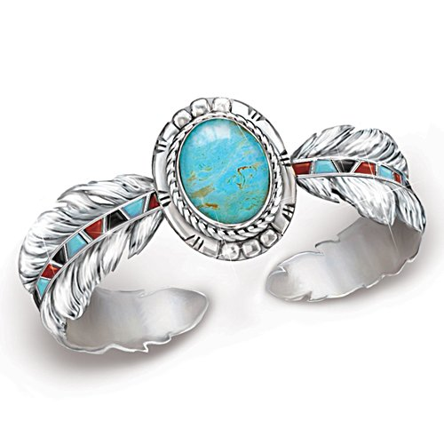 'Sedona Sky' Turquoise Bracelet