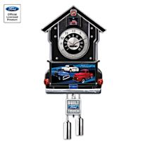 Ford F-Series Cuckoo Clock With Lights and Sounds