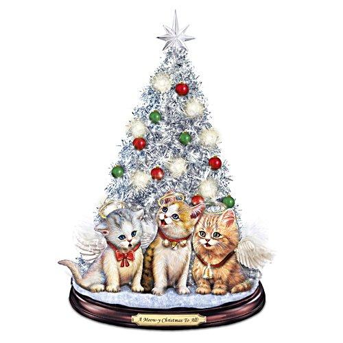 Noël miaulé pour tous