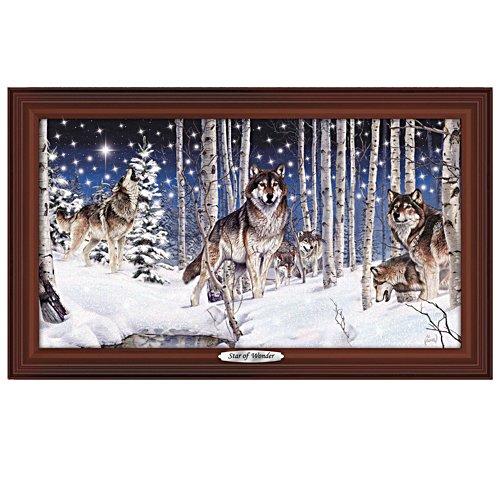 Im Reich der Wölfe
