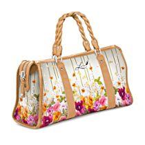 Lena Liu The Garden Handbag