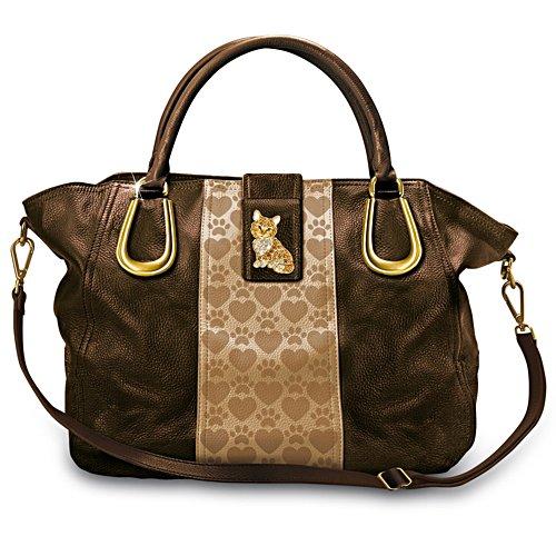 'Kitty Chic' Handbag