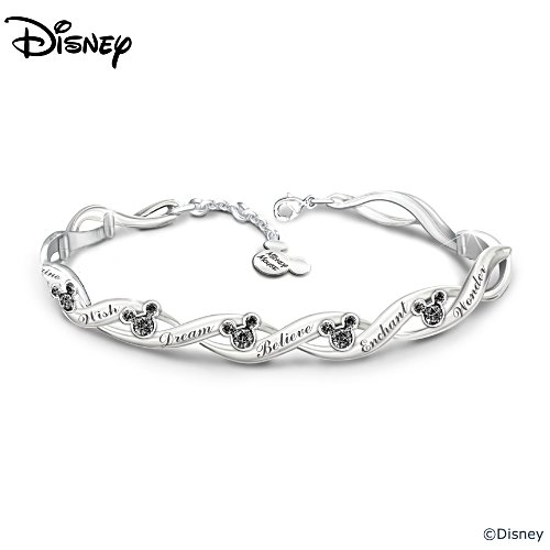 "Disney ""Magical Wishes"" Bracelet"