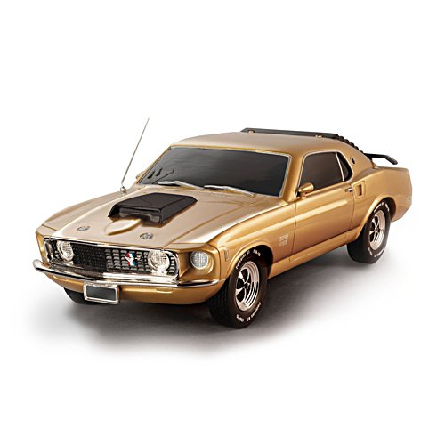 Mustang Boss 429 – Ford-Modellauto