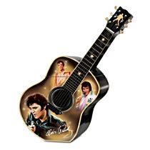 Elvis™ 'A Taste of Rock 'n' Roll' Cookie Jar