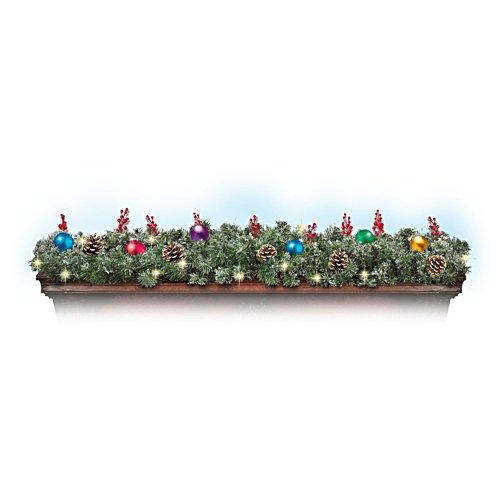 Weihnachtsbouquet – Immergrüne Weihnachtsdeko