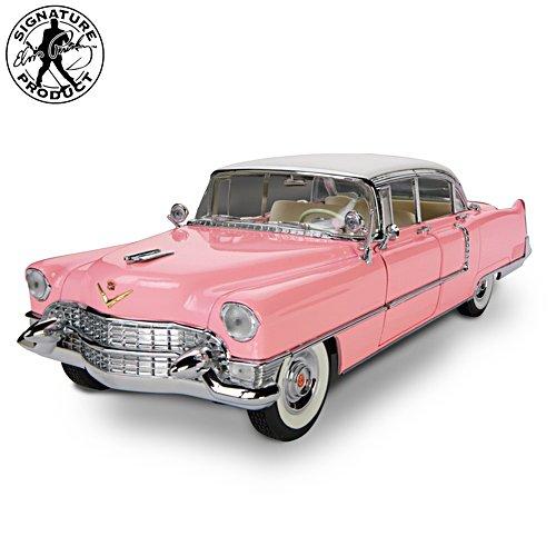 Elvis® Rosa Cadillac