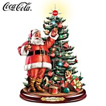 "COCA-COLA ""Spreading Holiday Cheer"" Tree"