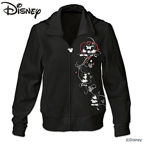 Disney 'Love Story' Hoodie