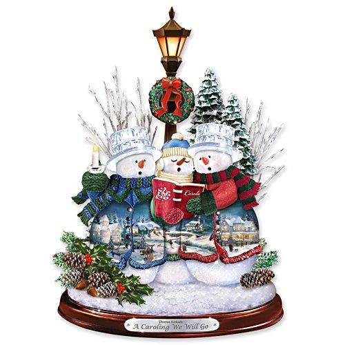Un'allegra serenata natalizia