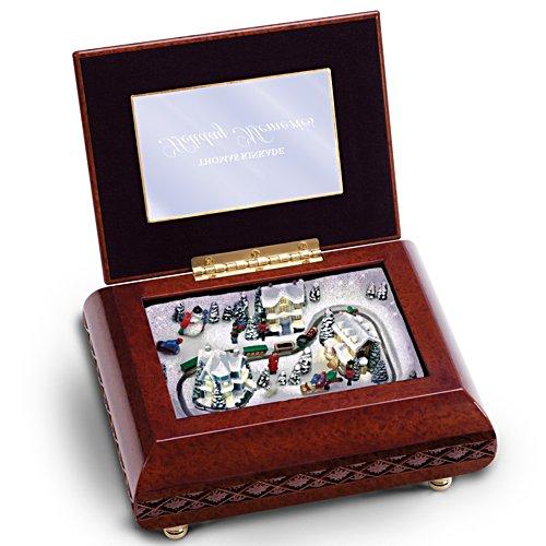 Souvenirs de Noël de Thomas Kinkade