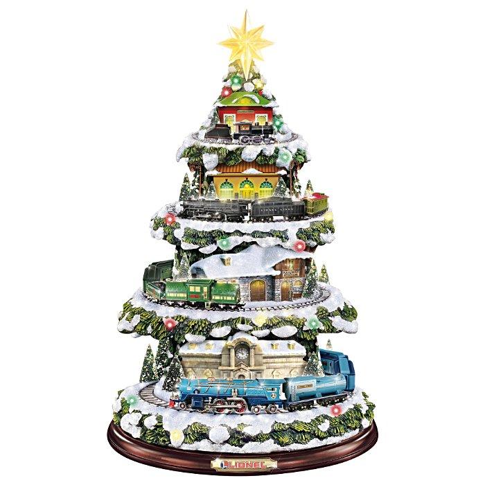 Kostbares Erbe – Weihnachtsbaum