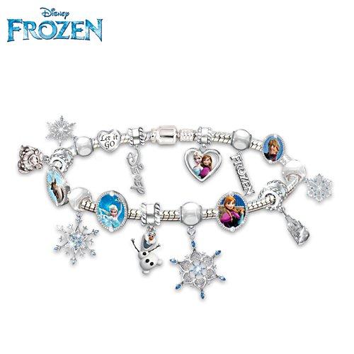 "Disney® ""Frozen"" armband"