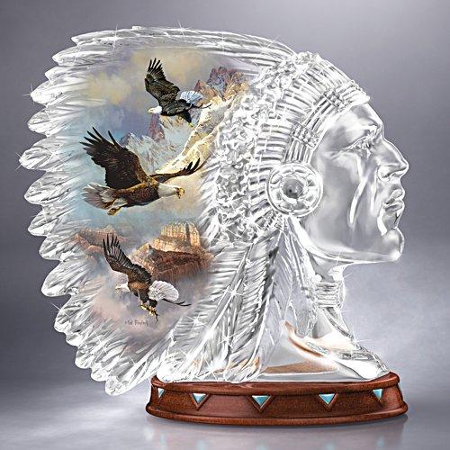 Sur Les Ailes de l'aigle
