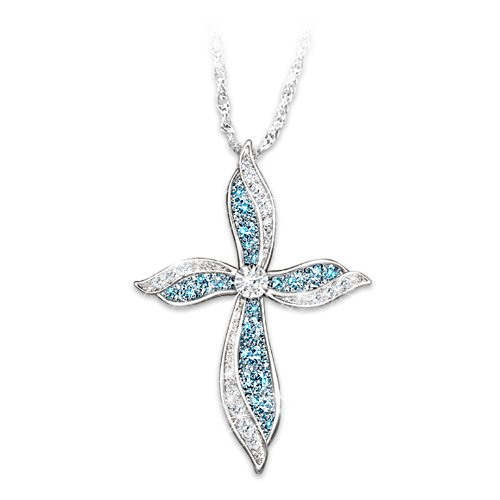 'Heavenly Grace' Diamond Ladies' Pendant