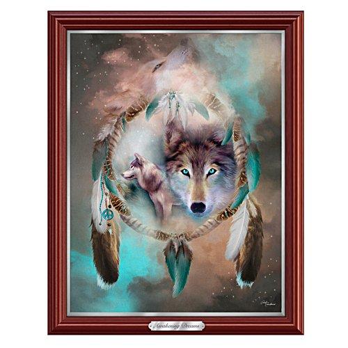 Der Traum des großen Wolfes