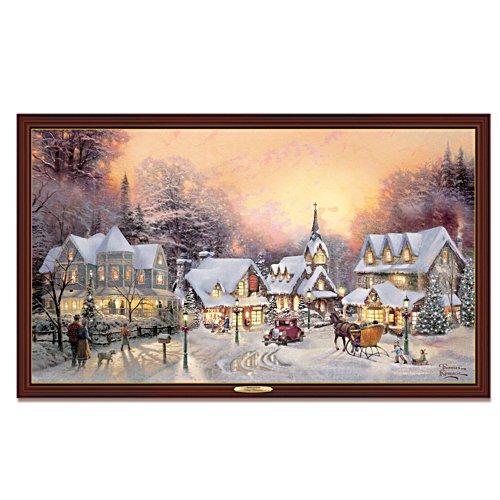 Fantastico Villaggio di Natale