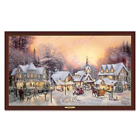 Weihnachts-Traumdorf