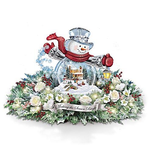 Die Weihnachtszeit naht