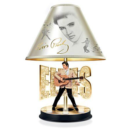 Elvis PresleyTM – Den Gyllene Legenden