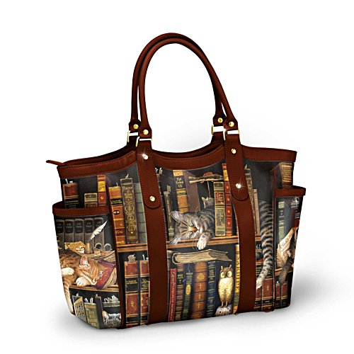 'Classic Tails' Tote Bag