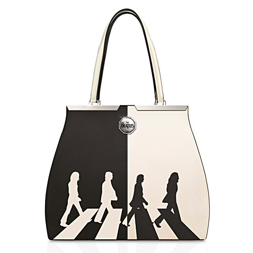 Abbey Road – Beatles-Handtasche
