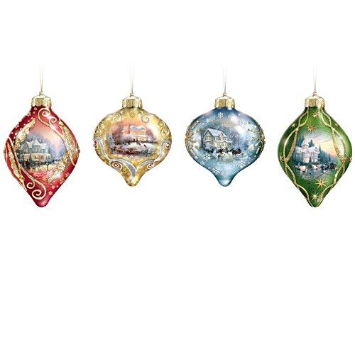 Verlicht het kerstfest – kerstboomdecoratieset