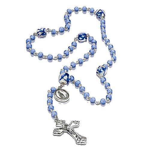 Madone de Lourdes – Le Rosaire