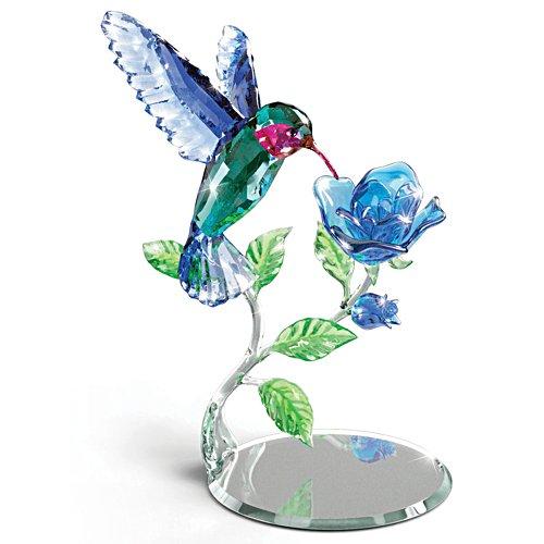 """Nature's Delicate Dance"" Hummingbird"