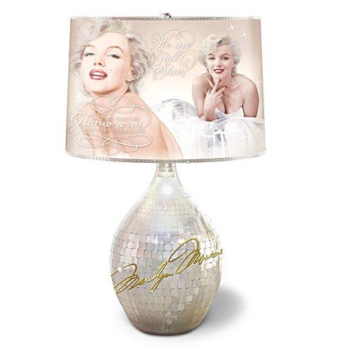 Marilyn Monroe – Legendär und glamourös