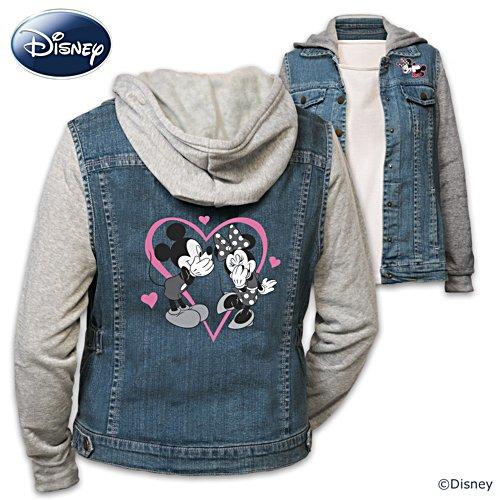 Disney 'Love' Women's Hoodie