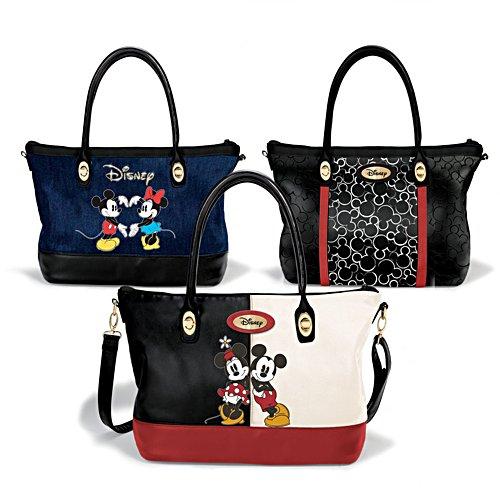Magisches Trio – Disney-Handtasche