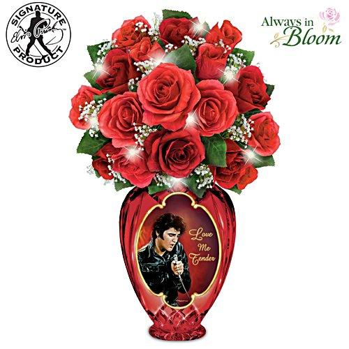 "Elvis ""Love Me Tender"" Bouquet"