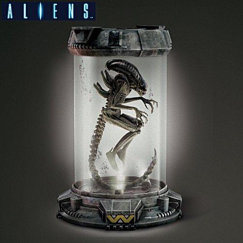 Sculpture de Xénomorphe d'Alien®
