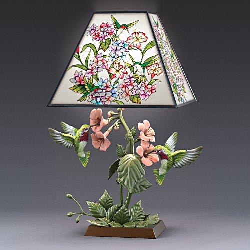Garten des Lichts – Tischleuchte