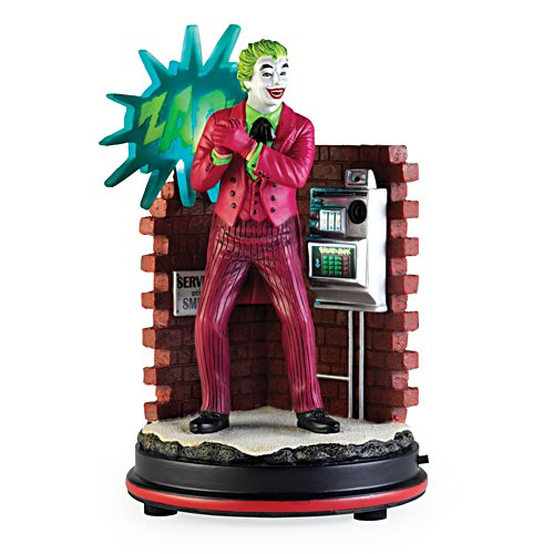The JOKER Classic TV Series Figurine