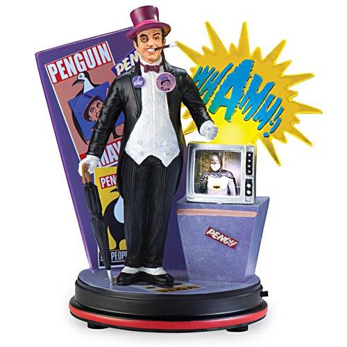 The PENGUIN Classic TV Series Figurine