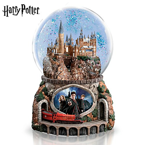 Hogwarts Harry Potter™ snöglob
