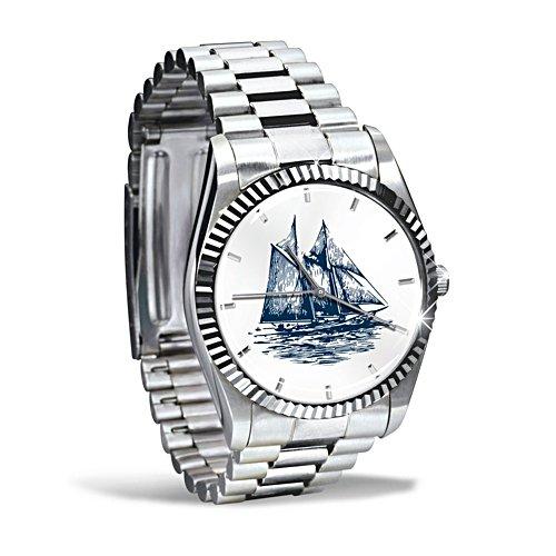Die Bluenose, Kanadas Stolz – Armbanduhr