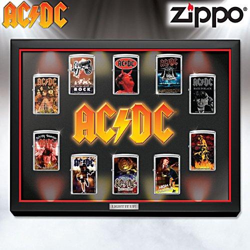 AC/DC – Legenden des Rock