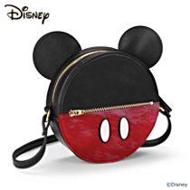 Disney Mickey Mouse & Minnie Mouse All Ears Women's Handbag