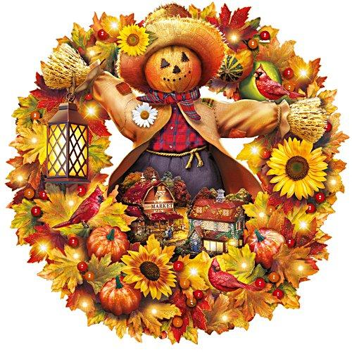 Herbstgaben – Herbstkranz