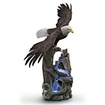 Majestic Waters Sculpture