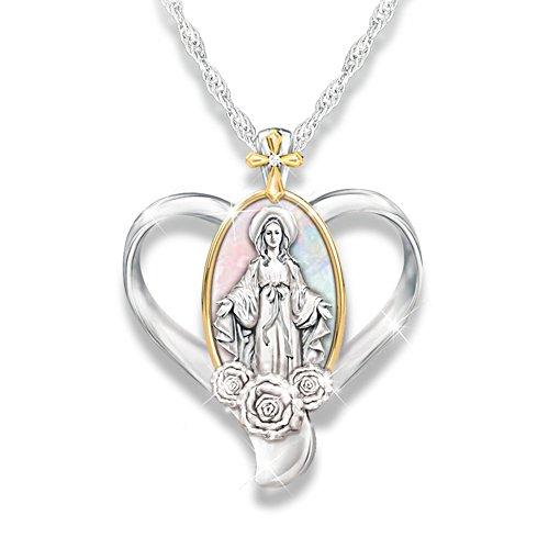 Heilige Jungfrau Maria