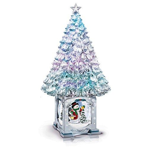 Weihnachtszauber – Tischchristbaum
