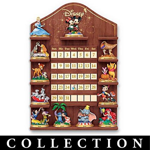 'Disney Magical Moments' Perpetual Calendar