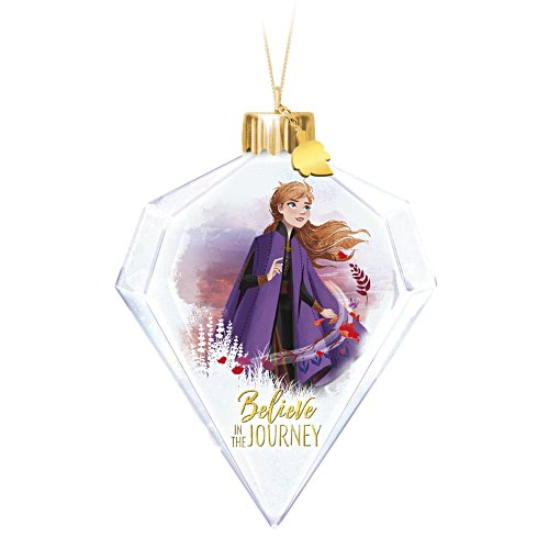 Prinzessin Anna – Disney-Ornament