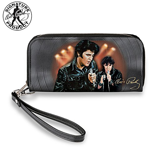 'Elvis™ '68 Comeback Special' Ladies' Purse