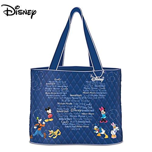 Mickys Familie – Disney-Tasche