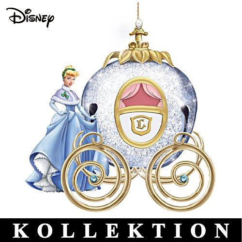 "Disneys ""Jingle Bells"" - Disney Ornament-Kollektion"